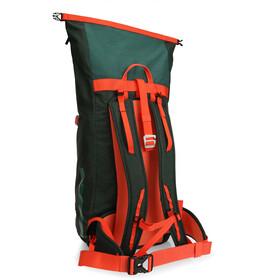 Wild Country Stamina Gear Bag scarab/alloro